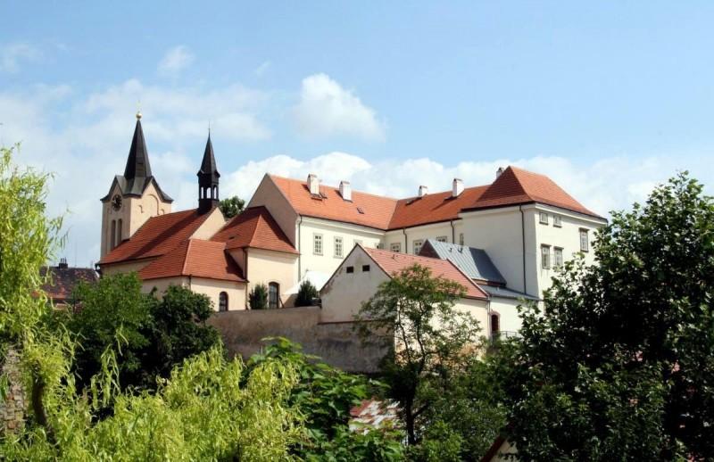 Хвалский замок 4