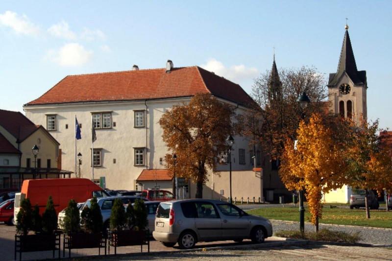 Хвалский замок 6