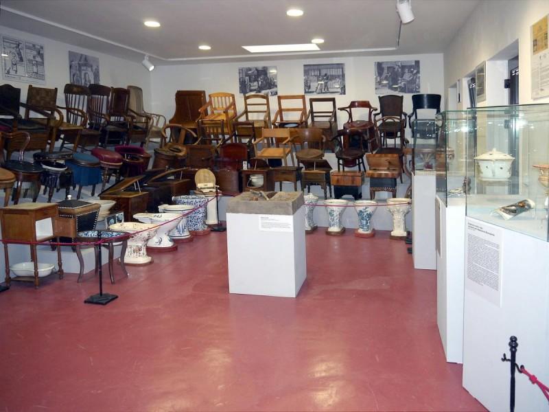 Музей туалетов 2