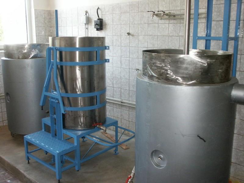 Пивоварня Слезан 5