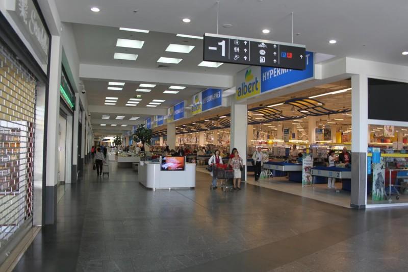 Торговый центр Ходов 10