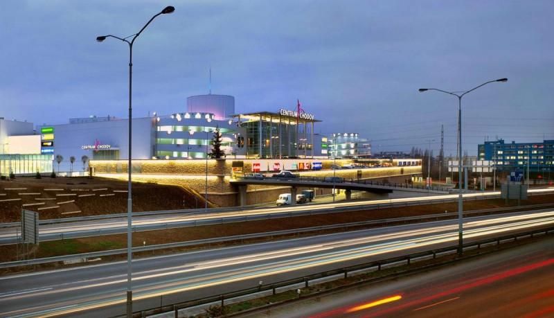Торговый центр Ходов 12