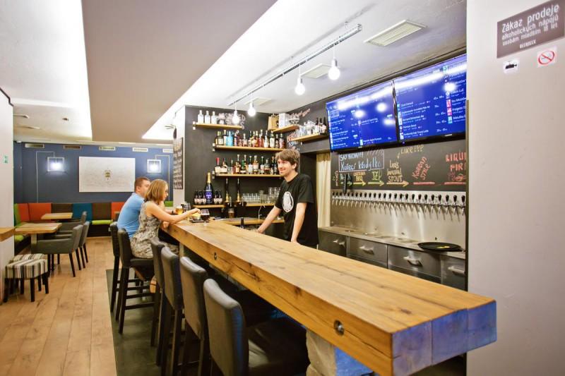 BeerGeek Bar 46