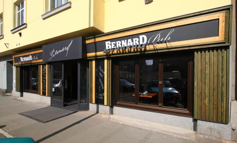 Bernard Pub Jeseniova 1
