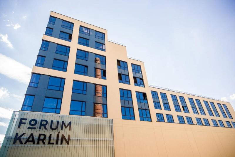 Forum Karlín 5
