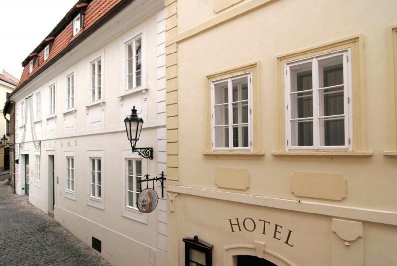 Hotel Constans 1