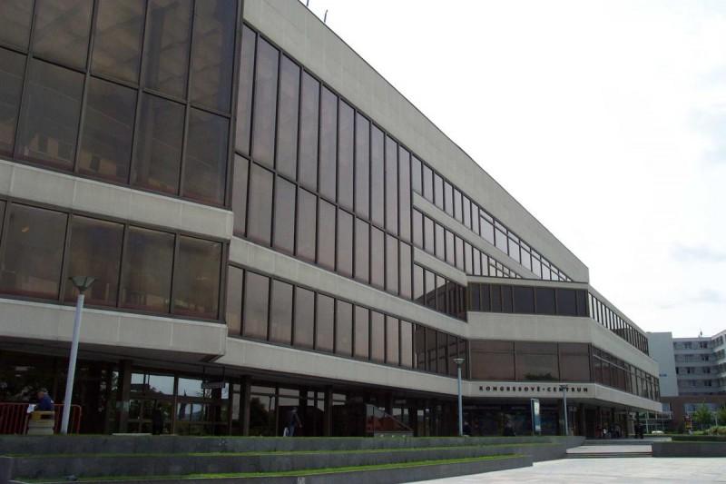 Конгресс-центр 7