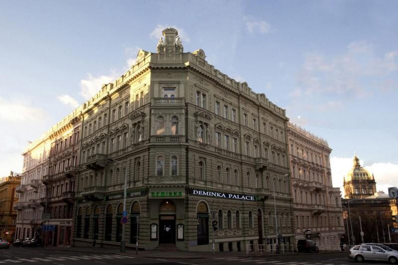 Deminka Palace 3