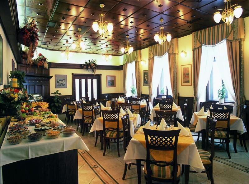 Green Garden Hotel Prague 6