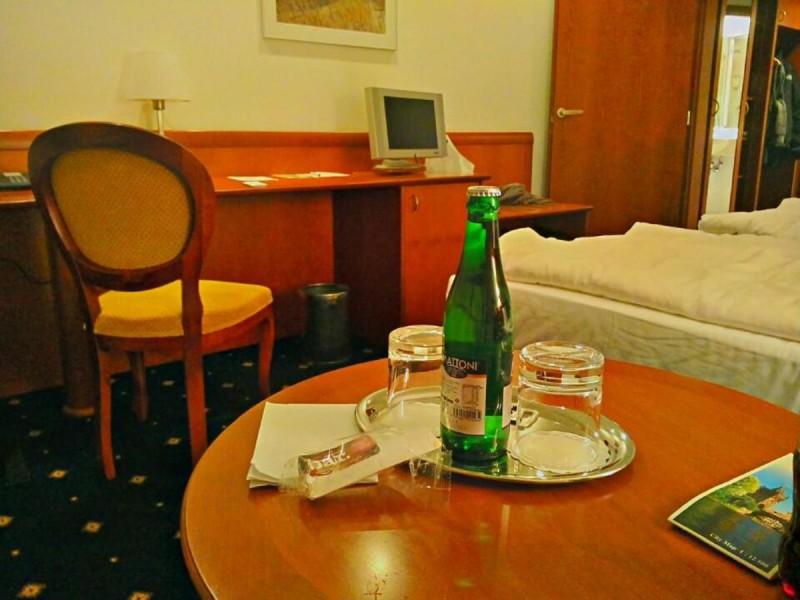 Hotel Coronet 2