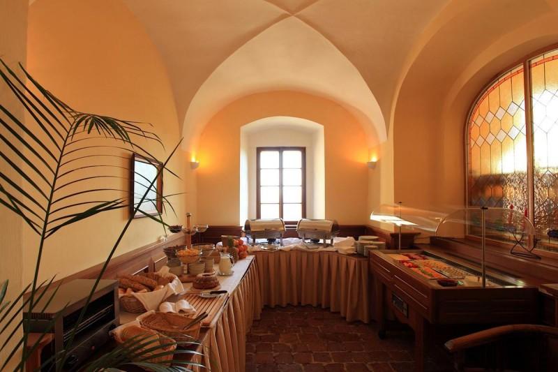 Hotel Questenberk 2