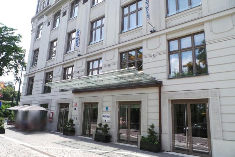 Park Inn Hotel Prague 5