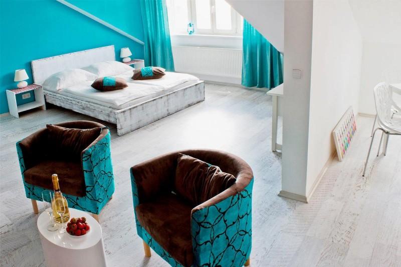 Royal Bellezza Apartments 2
