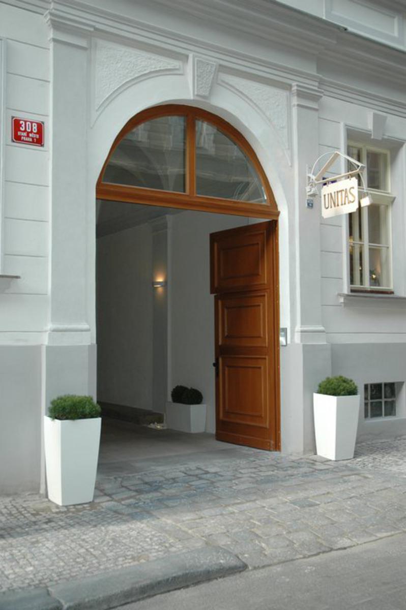 Unitas Hotel 1