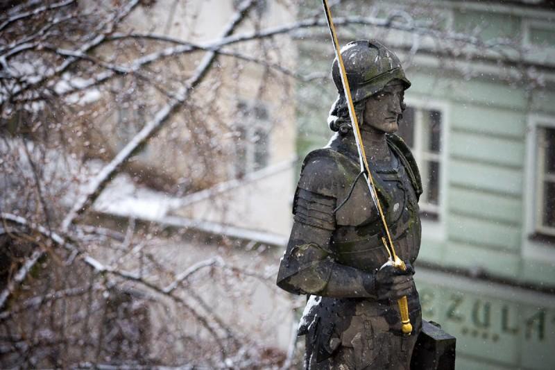 Прага Марины Цветаевой 2