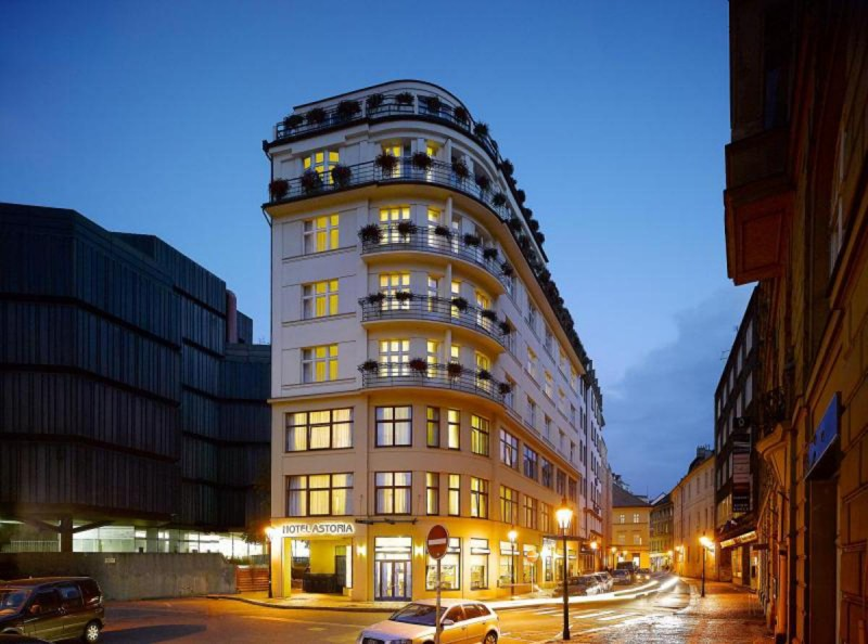 Astoria Prague 8