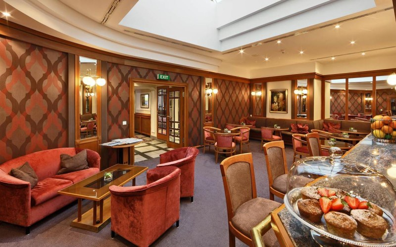Grand Hotel Bohemia 1