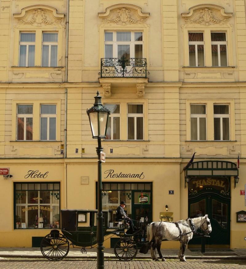 Hastal Prague Old Town 3