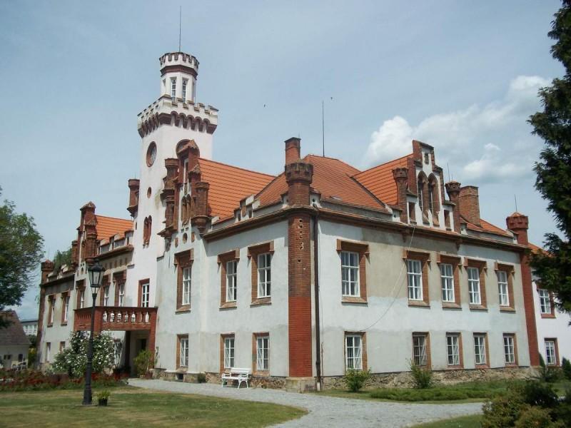 Замок Дуб 3