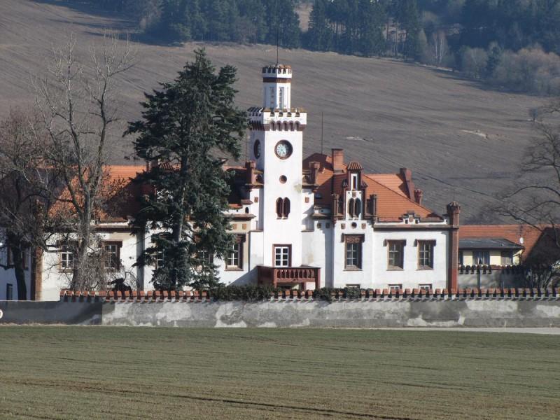 Замок Дуб 7