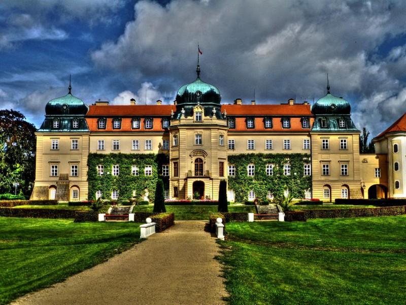 Замок Ланы 2