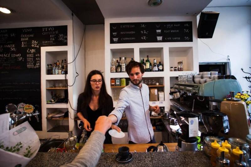 Клуб Café Neustadt 9