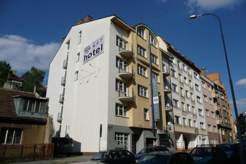Hotel Inos 2