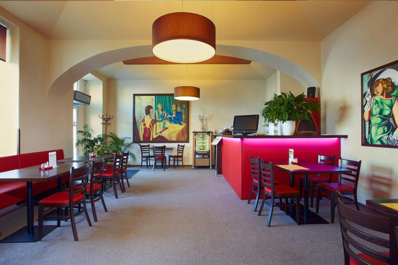 Hotel Merkur 12