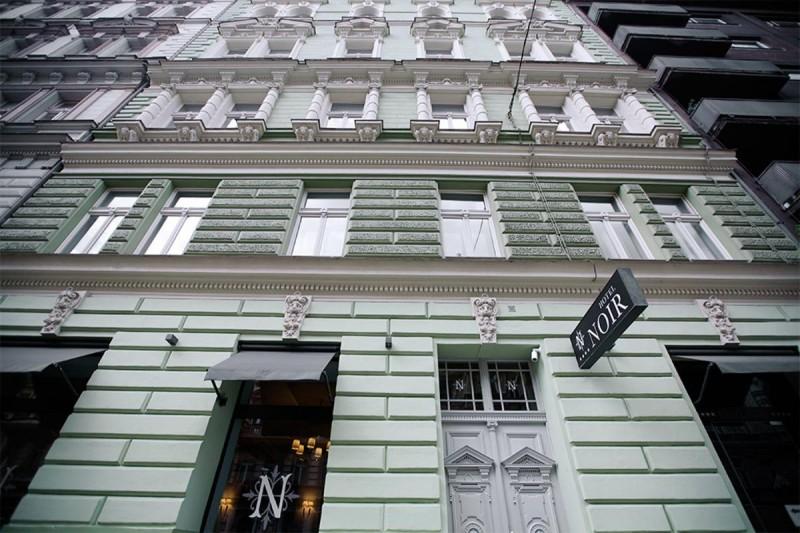 Hotel NOIR 2