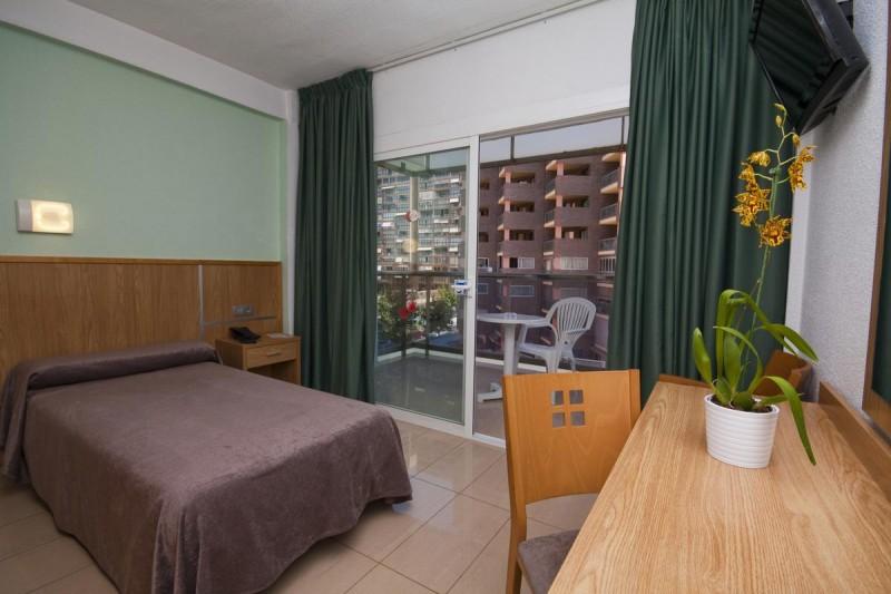 Hotel Perla 5