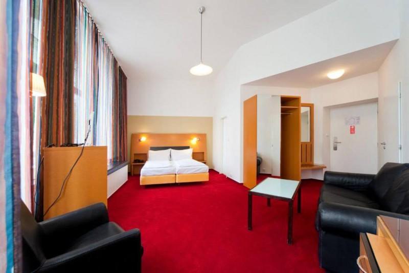 Hotel Theatrino 7
