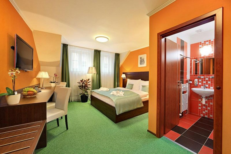 Hotel u Martina 4