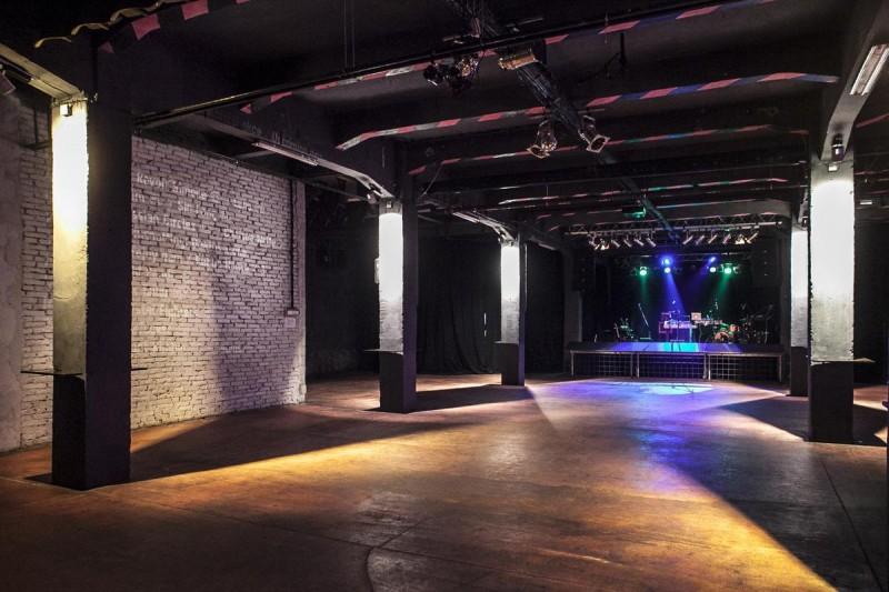 Клуб Meet Factory 7