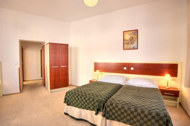 City Partner Hotel Victoria 2