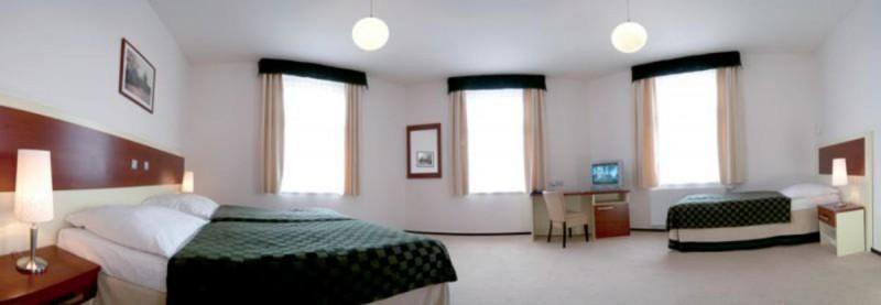 City Partner Hotel Victoria 6