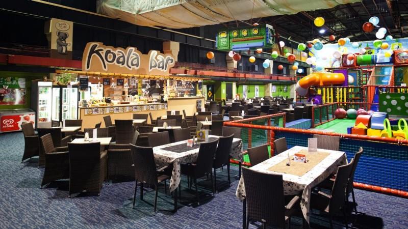 Koala Café 2