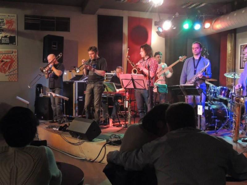 Клуб Jazz Republic 3