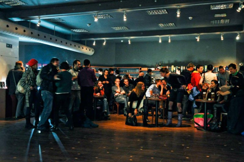 Клуб Jazz Republic 5