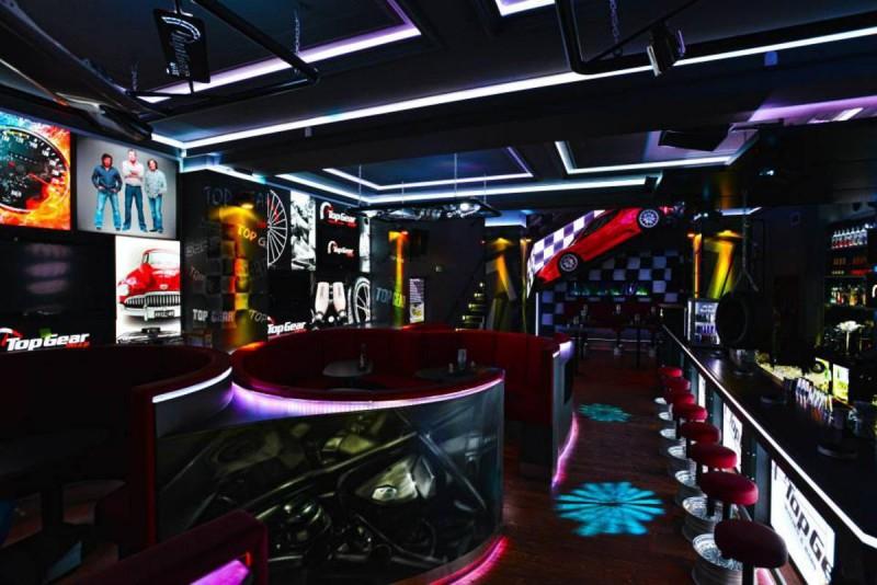Клуб Top Gear Bar 6