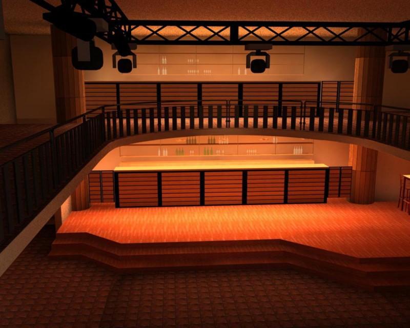 Retro Music Hall 1
