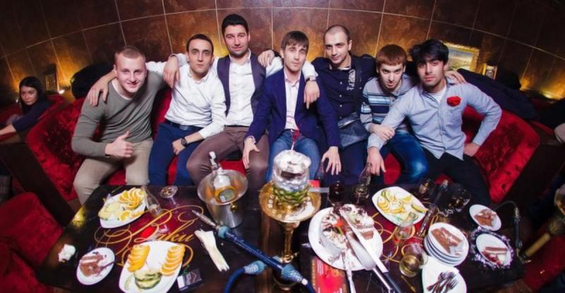 Baku Lounge Bar