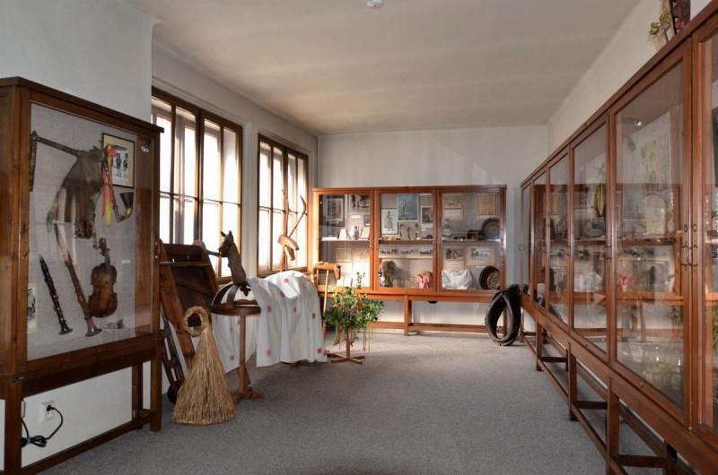 Народоведческий музей 2