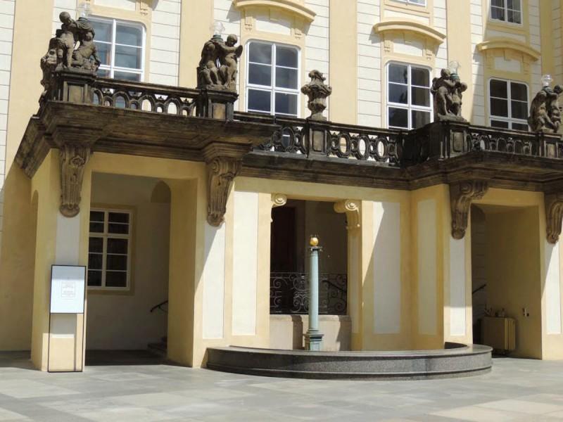 Орлиный фонтан 2