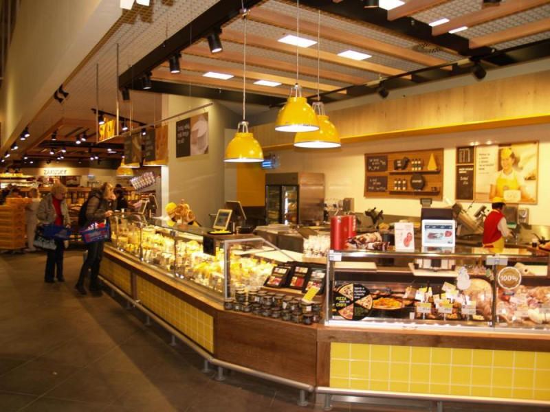 Торговый центр Летняны 12