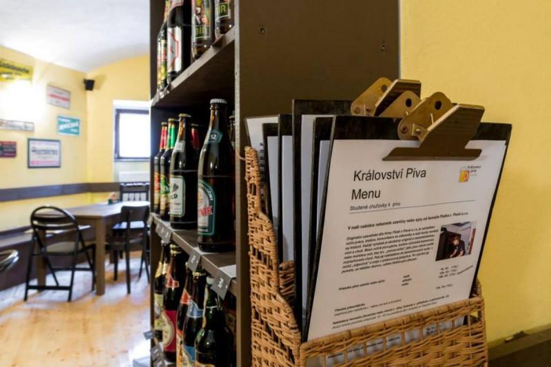 Пивная Королевство пива 15