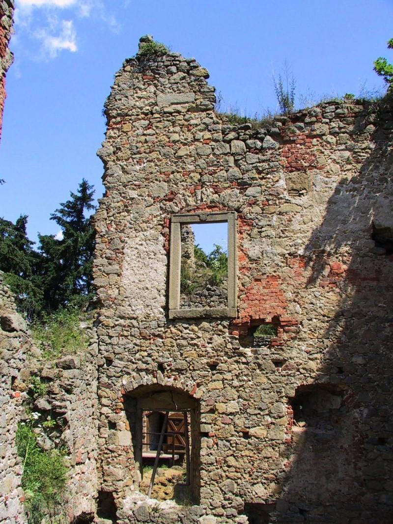 Замок Цимбурк 5