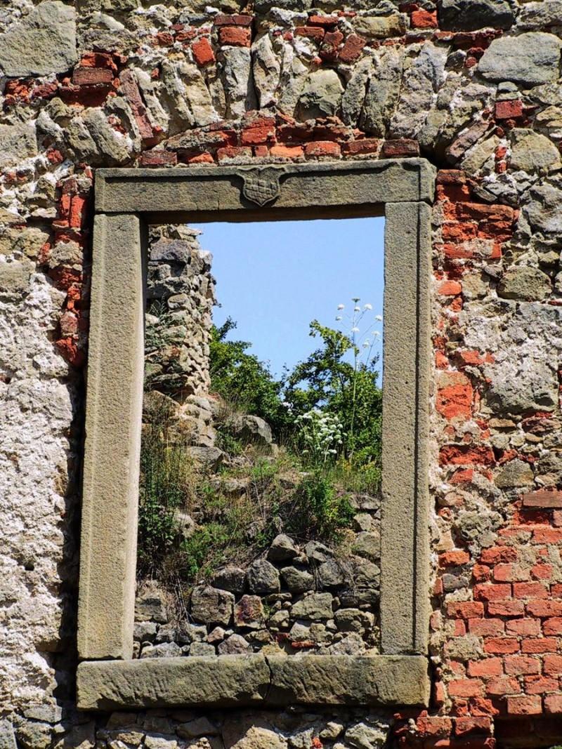 Замок Цимбурк 6