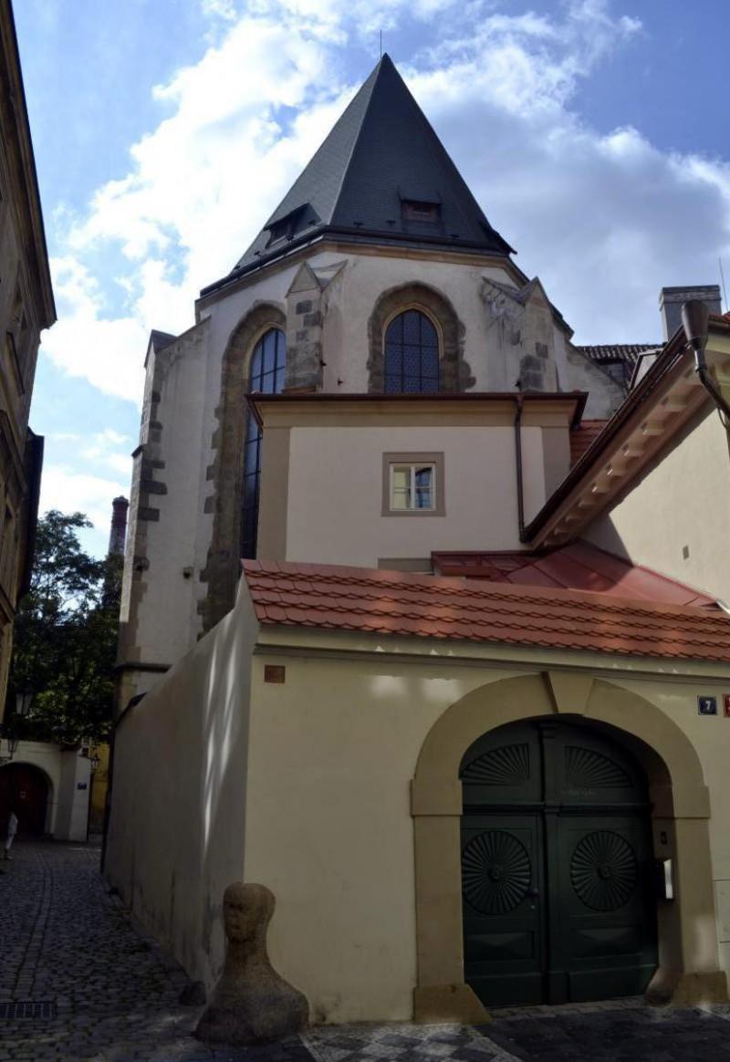 Костёл святой Анны 13