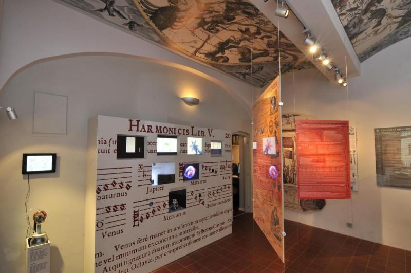 Музей Иоганна Кеплера 2