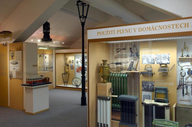Музей газовой службы 8